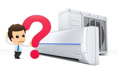 Definición de aire acondicionado